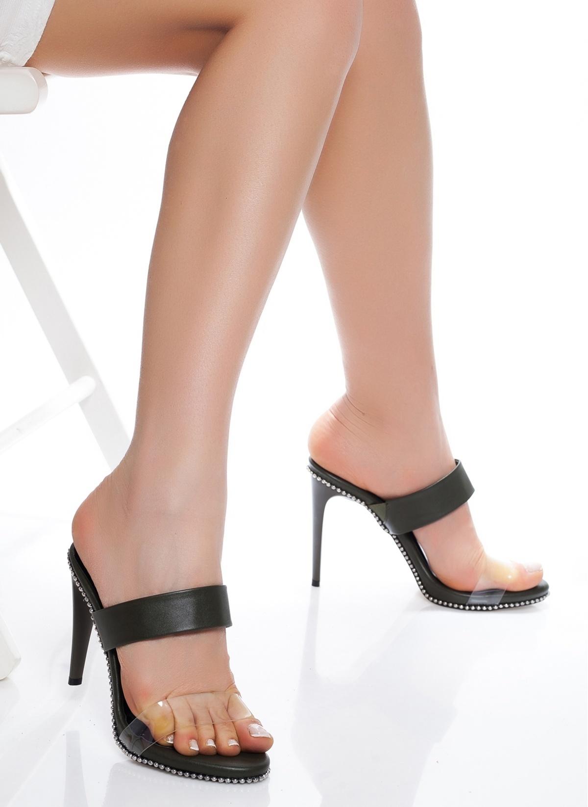 Efem Ayakkabı 19yefem90037 Stiletto – 139.9 TL